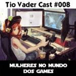 Tio Vader Cast