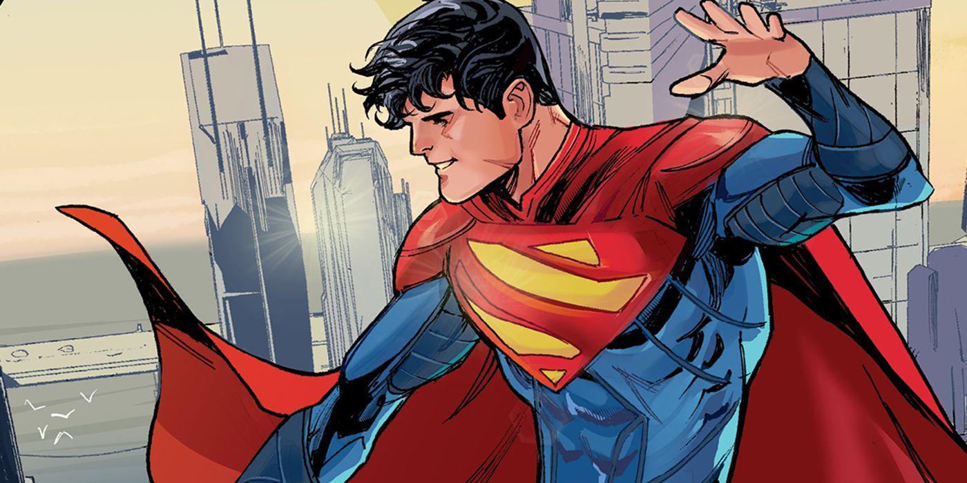 DC Comics planeja que novo Superman seja assumidamente gay; saiba mais